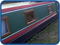 Boat Double Glazing